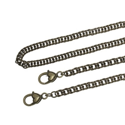 5 Chaines anses de sacs...
