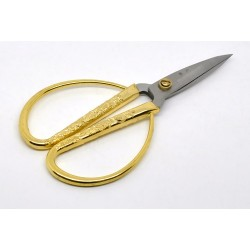 Ciseaux 13 cm anneaux...
