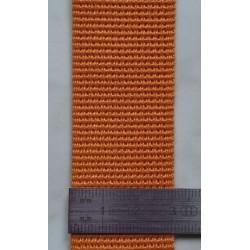 Sangle 30 mm coloris orange...