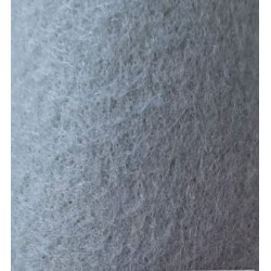 Feutrine 1 mm gris (03)