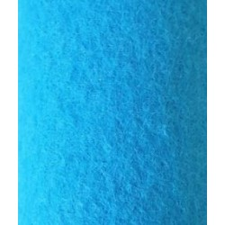 Feutrine 1 mm turquoise (05)