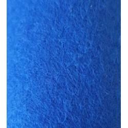 Feutrine 1 mm bleu dur (06)