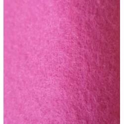 Feutrine 1 mm rose vif (10)