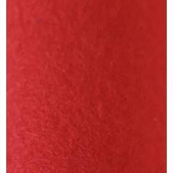Feutrine 1 mm rouge (12)